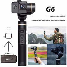 Feiyu G6 3-Axis Splash Proof Handheld Gimbal for GoPro Hero 6/5/4/3/Session RX0