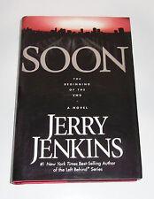 Underground Zealot: Soon : The Beginning of the End 1 Jerry B Jenkins 2003 HC