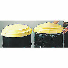 Closed Head Drum Cover Eagle 1666 Case of 6