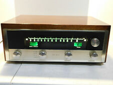 Vintage McIntosh MR65 Stereo Tube Tuner *Serviced Cleaned Lubed* Works Great!!!