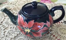Old Tupton Ware Tea Pot VGC