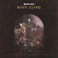 Biffy Clyro - MTV Unplugged (live at Roundhouse London) Cd4 Atlantic