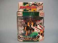 Transformers Robot Masters RM-16 RobotMasters 16 Victory Leo