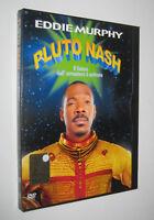 Ron Underwood PLUTO NASH - 2002 - dvd - snapper
