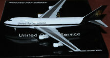 JC WINGS 1/200 UPS UNITED PARCEL SERVICES N523UP
