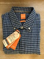 Edles Hugo Boss Orange Label Hemd Gr: L Slim Fit Neu & Original NP 109€