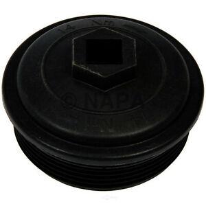 Fuel Filter Cap-DIESEL NAPA/SOLUTIONS-NOE 6002971