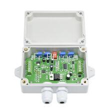 4-20MA Load Cell sensor Amplifier Transmitter Strain Gauge Transducer 0-5V 0-10V