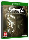 Fallout 4 (with Fallout 3 DLC) Xbox One GAME BRAND NEW SEALED - PAL