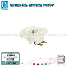 Portalampada Proiettore Faro Per Lampada BA20D Piaggio Liberty 50 293880
