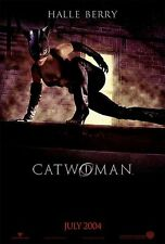 Cat Woman (2004) Original 27 X 40 Theatrical Movie Poster