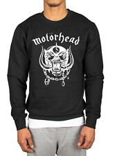 Official Motorhead March Or Die Unisex Hoodie Lemmy Kilmister England Overkill