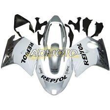 ABS Plastic Fairing Kit for Honda CBR1100XX Blackbird 1997- 2004 2005 2006 2007