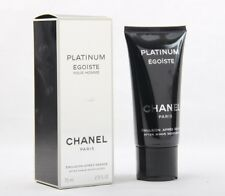 Chanel Egoiste Platinum After Shave Moisturiser 75ml