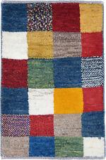 Gabbeh Teppich Orientteppich Rug Carpet Tapis Tapijt Tappeto Alfombra Zollanvari