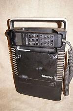 Storno PRX6000 C10 VERY RARE C-NETZ BRICK PHONE SIMILAR MOTOROLA PRX451