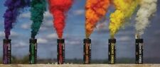Enola Gaye Wire Pull Smoke Grenade - Choose Color (Photography, Film, Paintball)