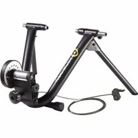 NEW CYCLEOPS Mag+ Bike Plus Bicycle Exercise Trainer Cycling 9902 Stationary  i5