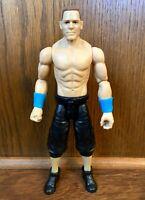 """John Cena WWE Mattel True Moves Series 12"""" Action Figure Wrestling Wrestler"""
