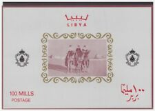 Libya independent 1966-Package tuaregh NEW **