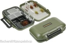 SPRO Strategy Hardcase Accessory Tackle Box Fliegenbox Kunstköder Spinner Box