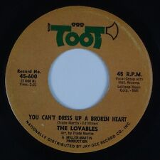 Lovables: You Can't Dress Up Us Toot Northern Soul 45 Hear