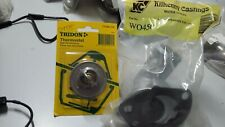 Ford Falcon /FairllaneF-Series Thermostat Housing with Thermostat V8 Windsor