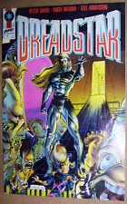 FIRST PUBLISHING DREADSTAR #63 (Whilce Portacio Art)