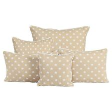 Spotted Modern 100% Cotton Decorative Cushions