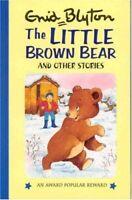 Little Brown Bear Hb (Popular Rewards 1) By Enid Blyton