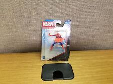 "Hasbro Marvel Universe Classic Series 2"" Spider-Man figurine, Brand New!"