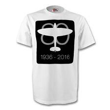 "Spitfire 80TH Anniversario Logo T Shirt-Adulto-XL (44/46"")"