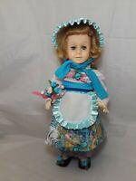 "Vintage Mattel Chatty Cathy Doll  20"" Tall Circa 1960's"