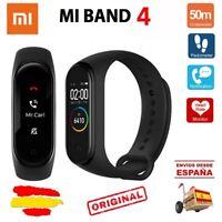 Original Xiaomi Mi Band 4 Pulsera Deportivo 5 ATM Reloj Inteligente desde España
