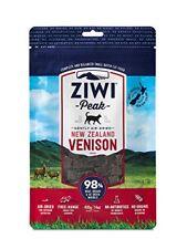 New listing New Ziwi Peak Air-Dried Cat Venison (14 oz.) Free2Dayship Taxfree