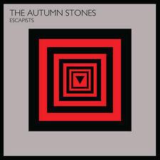Escapists - THE AUTUMN STONES; 2015 Toronto Canada indie alt lush dream pop CD