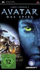 James Cameron's AVATAR: Das Spiel (PSP) PlayStation Portable