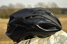 Casco Met Rivale Helmet Strada Road bici Bike ciclismo Cycling Nero opaco M