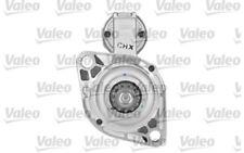 VALEO Motor de arranque 2kW 12V Para SEAT ALTEA 438226