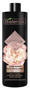 BIELENDA Camellia Oil LUXURIOUS MICELLAR LIQUID