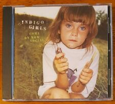 Indigo Girls - Come On Now Social - CD - Buy 1 Item, Get 1 to 4 at 50% Off