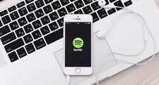 Spotify Premium Unlimited for Iphone - (FOREVER) Delivery in a few minutes