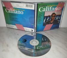 CD FRANCO CALIFANO - I GRANDI SUCCESSI