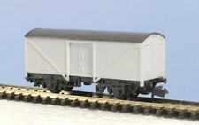 N wagon kit - 15ft wheelbase, Box Van, Parcels and Fish - PECO KNR-9 - free post