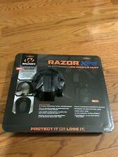 Walkers Razor Electronic Comm Muff with Bluetooth - Gwp-Rseqm-Bt