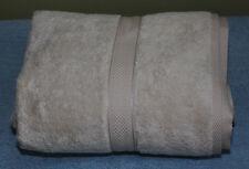 NEW Christy England 35x68 Allure Bath Sheet Towel $65 Supima Cotton Irish Linen