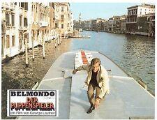 BELMONDO - Der Puppenspieler   (Original - Aushangfoto 9)
