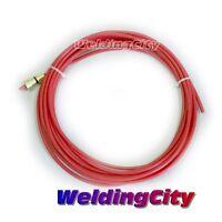 """WeldingCity® Teflon Liner 44115T 030""""-045"""" 15-ft Bernard 3/400A MIG Welding Gun"""