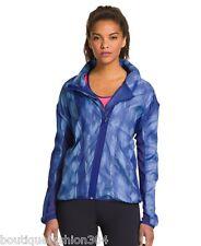 New Womens Under Armour Storm S Dark Blue Jacket Rain Vest Run All Season NWT