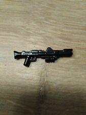 Dc 15 dc15 dc-15 Clone storm snow Blaster rifle brick arms minifigs trooper dark
